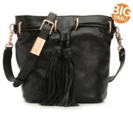 Foley + Corinna Sascha Leather Shoulder Bag
