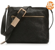 Foley + Corinna Hannah Leather Crossbody Bag