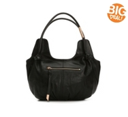 Foley + Corinna Maddie Leather Hobo Bag
