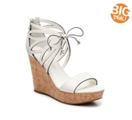 Ivanka Trump Hoplea Wedge Sandal