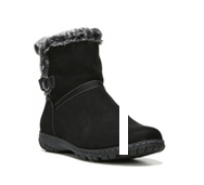 Natural Soul by Naturalizer Rotunda Bootie