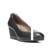 Natural Soul by Naturalizer Marquette Wedge Pump