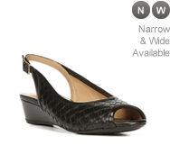 Naturalizer Canera Wedge Sandal