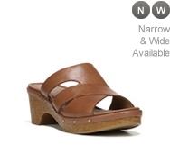 Naturalizer Galant Wedge Sandal