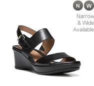 Naturalizer Vibrant Wedge Sandal