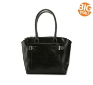 Kelly & Katie Triple Compartment Satchel