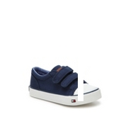 Tommy Hilfiger Cormac Boys Toddler Velcro Sneaker