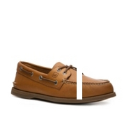 Sperry Top-Sider Sahara A/O Boat Shoe
