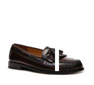 Cole Haan Pinchshawl II Tassel Loafer