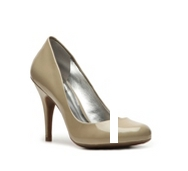 JS by Jessica Oscar Patent Leather Pump