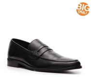 Aston Grey Savoy Penny Loafer