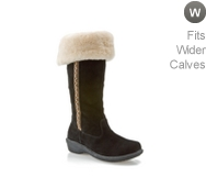 Bearpaw Ambler Suede Boot