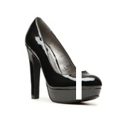 G by GUESS Verna Patent Pump