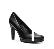 Bandolino Galleigh Leather Pump