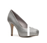 Madden Girl Getta Glitter Pump