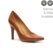 Nine West Gwendle Leather Pump