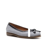 What's What Materess Stripe Flat
