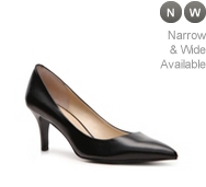 Nine West Elise Leather Pump