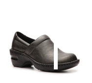 b.o.c Peggy Leather Clog