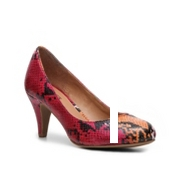 Mix No. 6 Barbie Snake Pump - Wide Width