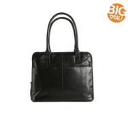 Latico Leather Zip Around Tote