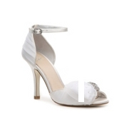 The Glass Slipper Collection Charming Sandal