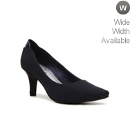 LifeStride Klarissa Fabric Pump