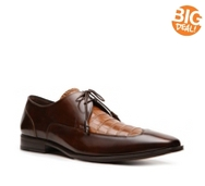 Mezlan Loyola Crocodile Oxford