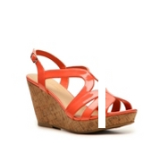 Kelly & Katie Cara Wedge Sandal