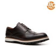 Mike Konos Leather Wingtip Oxford