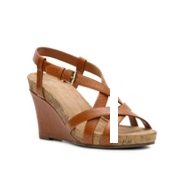 Aerosoles At First Plush Wedge Sandal