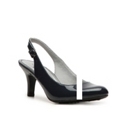 LifeStride Paris Slingback Pump