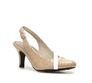 LifeStride Paris Croc Pump