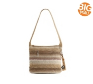 The Sak Classic Crocheted Marlboro Hobo