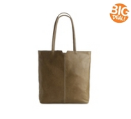 Latico Leather Classic Leather Tote