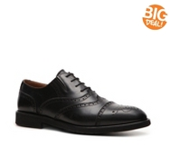Mike Konos Wingtip Cap Toe Oxford