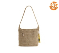 The Sak Classic Crocheted Marlboro Solid Hobo
