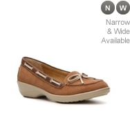 Softspots Ally Boat Shoe