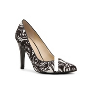 Nine West Gwendle Printed Pump