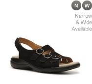 Clarks Saylie Medway Wedge Sandal