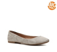 Mix No. 6 Danzey Metallic Reptile Ballet Flat