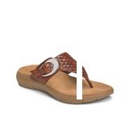 A2 by Aerosoles Wipline Woven Flat Sandal