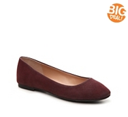 Mix No. 6 Danzey Textured Ballet Flat