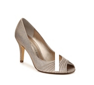 Adrianna Papell Boutique Grand Glitter Pump