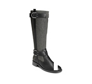 Aerosoles Ride Line Wool Riding Boot