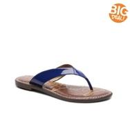 Sam Edelman Kyra Patent Flat Sandal