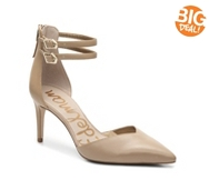 Sam Edelman Oriana Leather Pump