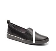 Clarks Penwick Albee Slip-On Sneaker