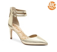 Sam Edelman Oriana Metallic Pump