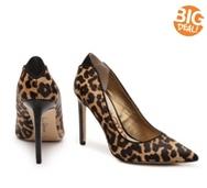 Sam Edelman Dea Leopard Pump
